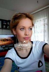 Irina Ruxandra