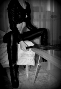 mistress adela