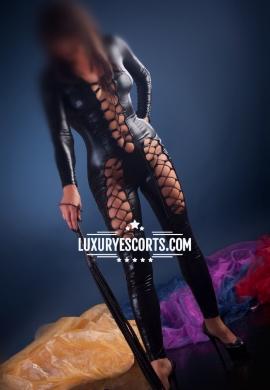 Escorta Mistress Krystyna  1