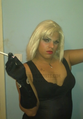 Escorta Travesti Laura 3
