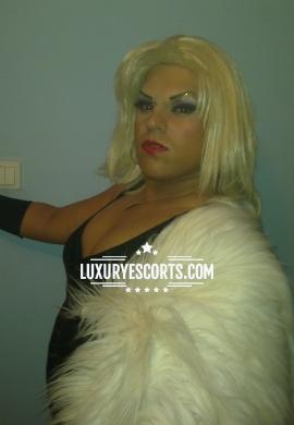 Escorta Travesti Laura 7