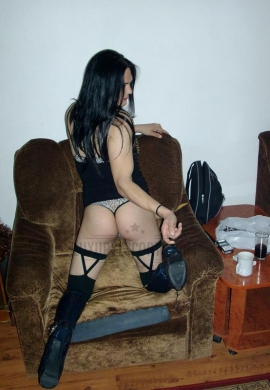 Escorta Travesti Naty 3