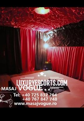 Escorta Vogue masaj 4